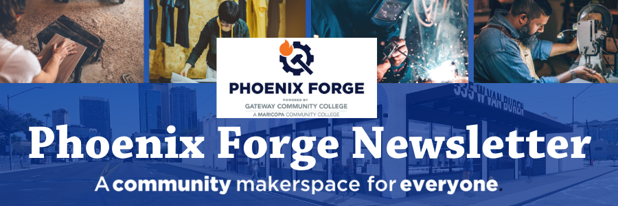 Phoenix Forge Update_Email Header